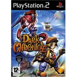 PS2 DARK CHRONICLE - Jeux PS2 au prix de 29,95€