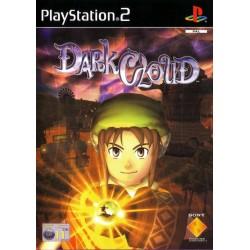 PS2 DARK CLOUD - Jeux PS2 au prix de 29,95€