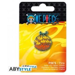 PIN S ONE PIECE PYROFRUIT - Autres Goodies au prix de 4,95€