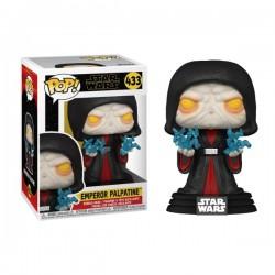POP STAR WARS 433 EMPEROR PALPATINE - Figurines POP au prix de 14,95€