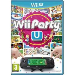 WIU WIIPARTY U - Jeux Wii U au prix de 0,00€