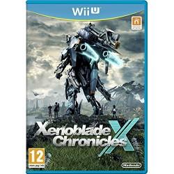 WIU XENOBLADE CHRONICLES X - Jeux Wii U au prix de 19,95€