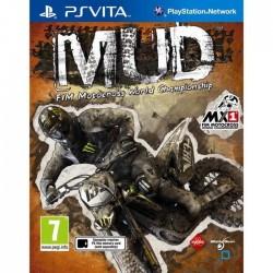 PSV MUD - Jeux PS Vita au prix de 24,95€