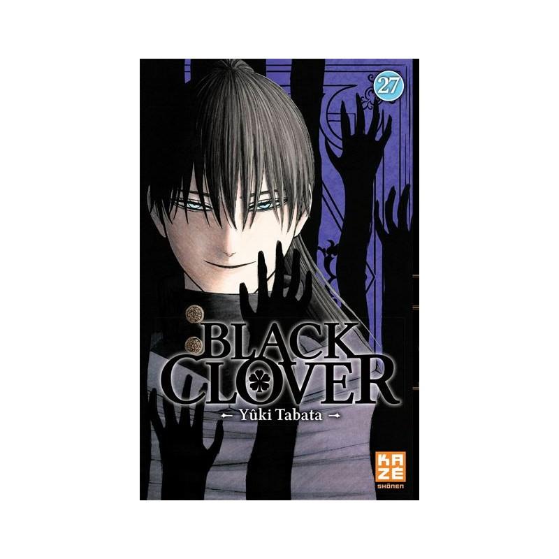 BLACK COVER T27 - Manga au prix de 6,89€