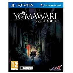 PSV YOMAWARI MIDNIGHT SHADOWS - Jeux PS Vita au prix de 14,95€