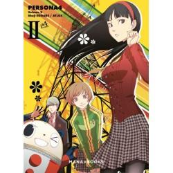 PERSONA 4 T02 - Manga au prix de 7,90€
