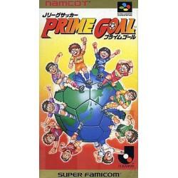 SN PRIME GOAL (IMPORT JAP) - Jeux Super NES au prix de 4,95€