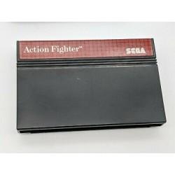 MS ACTION FIGHTER (LOOSE) - Jeux Master System au prix de 2,95€