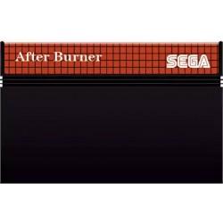 MS AFTER BURNER (LOOSE) - Jeux Master System au prix de 2,95€