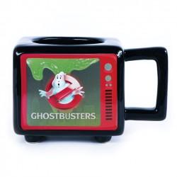 MUG THERMIQUE GHOSTBUSTERS I AIN T AFRAID OF NO GHOST 500ML - Mugs au prix de 14,95€