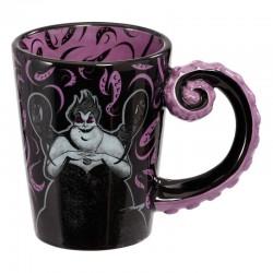 MUG DISNEY VILAINS URSULA 330ML - Mugs au prix de 14,95€