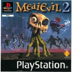 PSX MEDIEVIL 2 - Jeux PS1 au prix de 34,95€