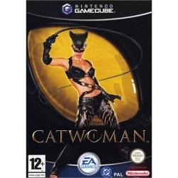 GC CATWOMAN (SANS NOTICE) - Jeux GameCube au prix de 4,95€
