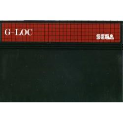 MS G LOC AIR BATTLE (LOOSE) - Jeux Master System au prix de 4,95€