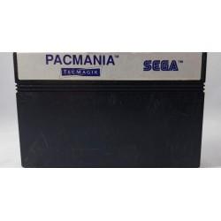 MS PACMANIA (LOOSE) - Jeux Master System au prix de 4,95€