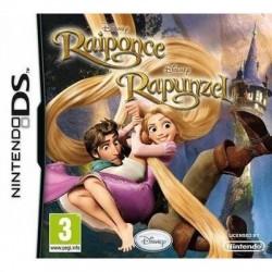 DS DISNEY RAIPONCE - Jeux DS au prix de 7,95€
