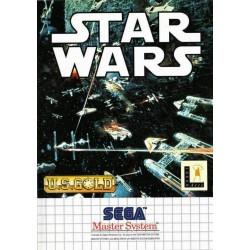 MS STAR WARS (SANS NOTICE) - Jeux Master System au prix de 14,95€