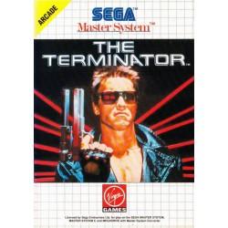 MS THE TERMINATOR - Jeux Master System au prix de 5,95€