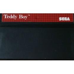 MS TEDDY BOY (LOOSE) - Jeux Master System au prix de 4,95€
