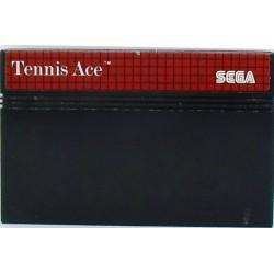 MS TENNIS ACE (LOOSE) - Jeux Master System au prix de 0,95€