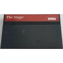 MS THE NINJA (LOOSE) - Jeux Master System au prix de 2,95€