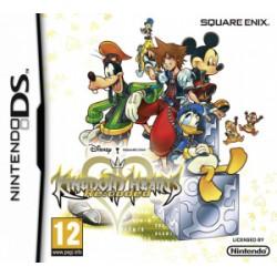 DS KINGDOM HEARTS RE CODED - Jeux DS au prix de 19,95€
