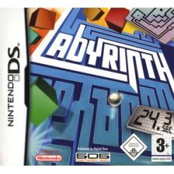 DS LABYRINTH - Jeux DS au prix de 4,95€