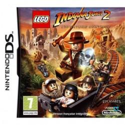 DS LEGO INDIANA JONES 2 - Jeux DS au prix de 9,95€