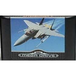 MD AFTER BURNER 2 (LOOSE) - Jeux Mega Drive au prix de 4,95€
