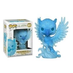 POP HARRY POTTER 127 PATRONUS ALBUS DUMBLEDORE - Figurines POP au prix de 14,95€