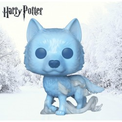 POP HARRY POTTER 130 PATRONUS REMUS LUPIN - Figurines POP au prix de 14,95€