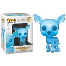 POP HARRY POTTER 128 PATRONUS SEVERUS SNAPE - Figurines POP au prix de 14,95€