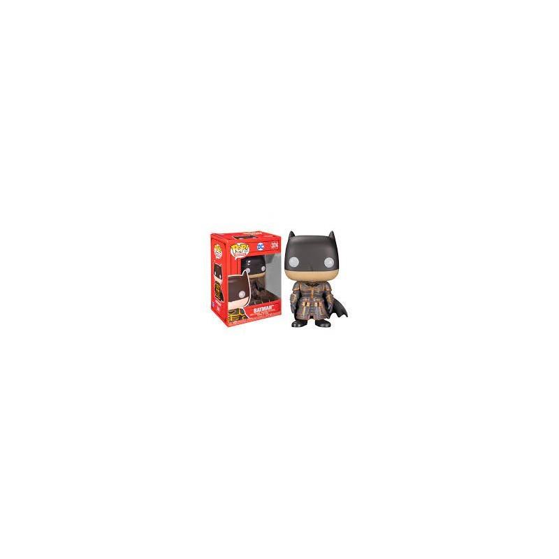 POP DC 374 BATMAN - Figurines POP au prix de 14,95€