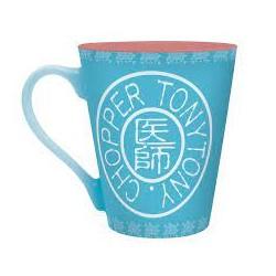 MUG ONE PIECE CHOPPER 250ML - Mugs au prix de 9,95€