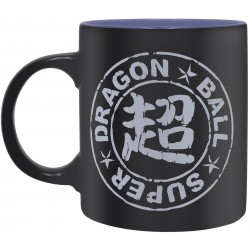 MUG DRAGON BALL SUPER THERMOREACTIF GOKU ULTRA INSTINCT 320ML - Mugs au prix de 12,95€