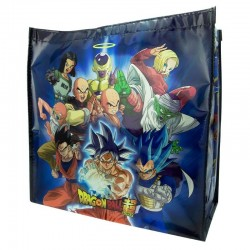 SAC DE COURSE DRAGON BALL SUPER - Autres Goodies au prix de 3,95€