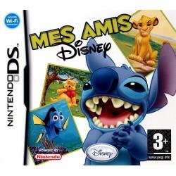 DS MES AMIS DISNEY - Jeux DS au prix de 19,95€