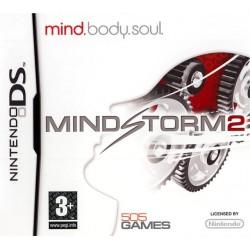 DS MIND STORM 2 - Jeux DS au prix de 12,95€