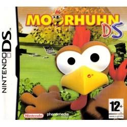 DS MOORHUHN - Jeux DS au prix de 4,95€