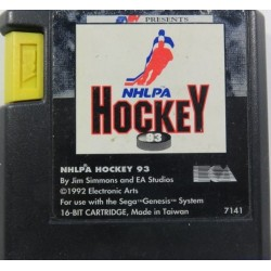 MD EA HOCKEY (LOOSE) - Jeux Mega Drive au prix de 2,95€