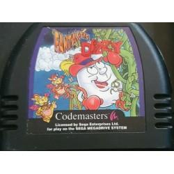 MD FANTASTIC DIZZY (LOOSE) - Jeux Mega Drive au prix de 14,95€