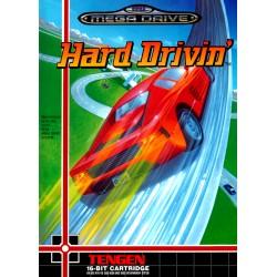MD HARD DRIVIN - Jeux Mega Drive au prix de 7,95€