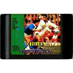 MD INTERNATIONAL RUGBY (LOOSE) - Jeux Mega Drive au prix de 4,95€