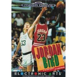 MD JORDAN VS BIRD - Jeux Mega Drive au prix de 4,95€
