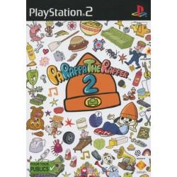 PS2 PARAPPA THE RAPPER 2 - Jeux PS2 au prix de 9,95€