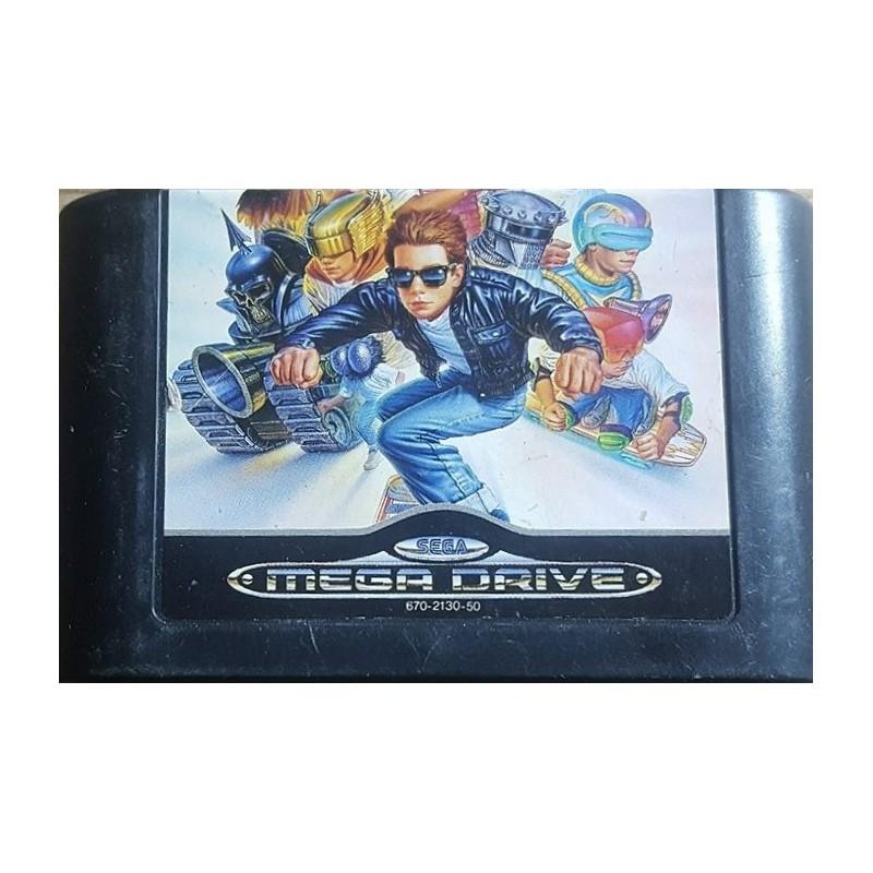 MD KID CHAMELEON (LOOSE) - Jeux Mega Drive au prix de 6,95€