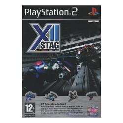 PS2 XII STAG - Jeux PS2 au prix de 5,95€