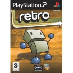 PS2 RETRO - Jeux PS2 au prix de 5,95€