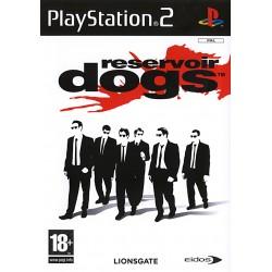 PS2 RESERVOIR DOGS - Jeux PS2 au prix de 9,95€