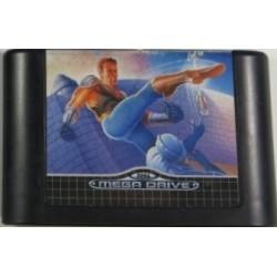 MD LAST BATTLE (LOOSE) - Jeux Mega Drive au prix de 4,95€